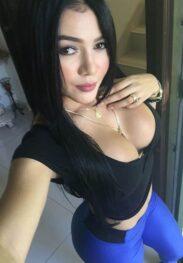 סברינה ערביה חדשה בחיפה! 🔥